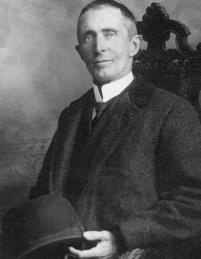 William Wallace Lumpkin, Confederate Veteran, 1906. Courtesy of the David M. Rubenstein Rare Book and Manuscript Library, Duke University.