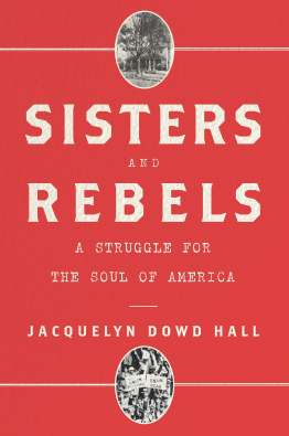 Sisters and Rebels_Cover 2-5-19